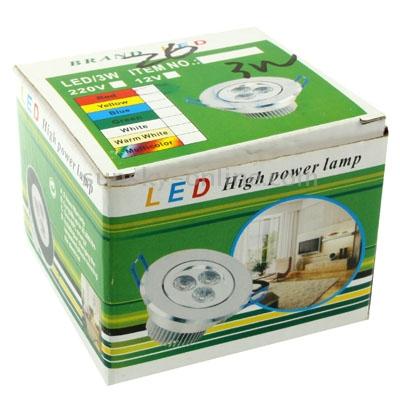 S-LED-1611WW