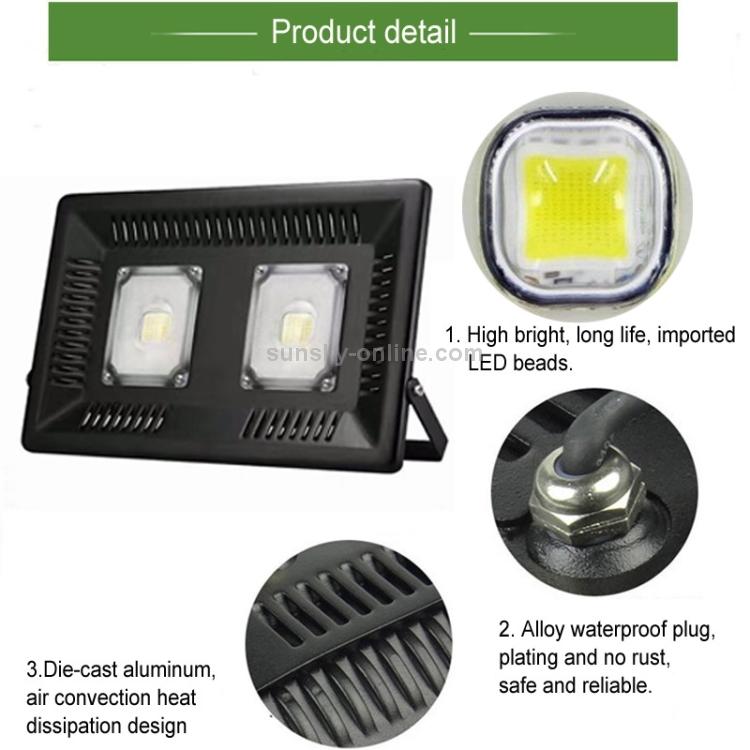 S-LED-1621W