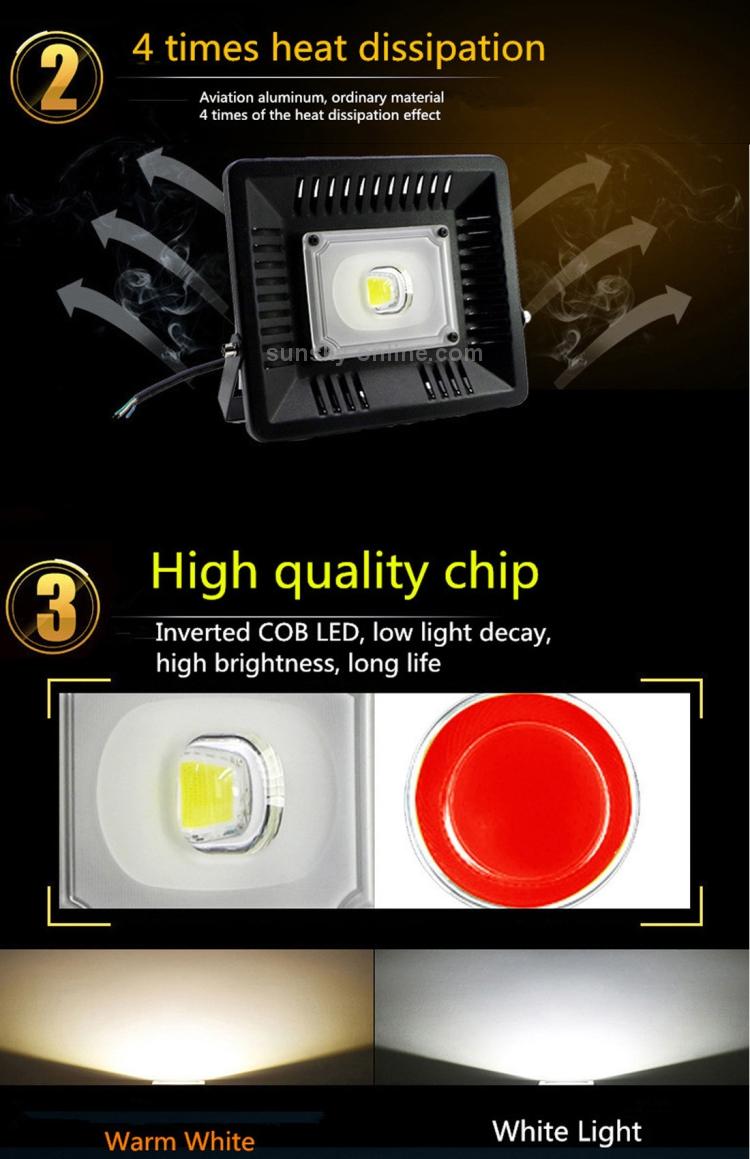 S-LED-1622WW