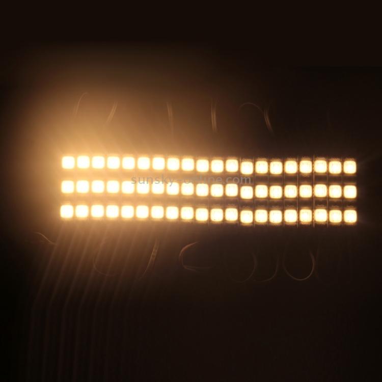 S-LED-3380WW