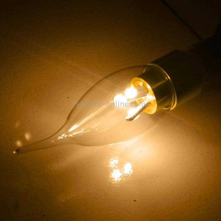 S-LED-3542WW