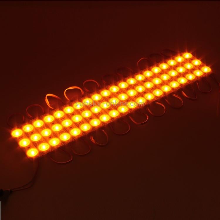 S-LED-4388YL