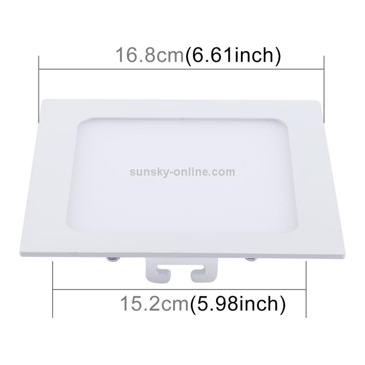 S-LED-5541WW