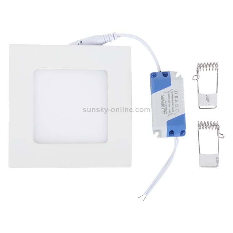 S-LED-5542NW