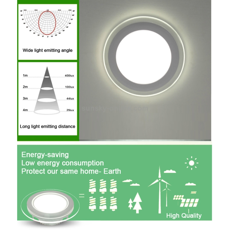 S-LED-5548WL