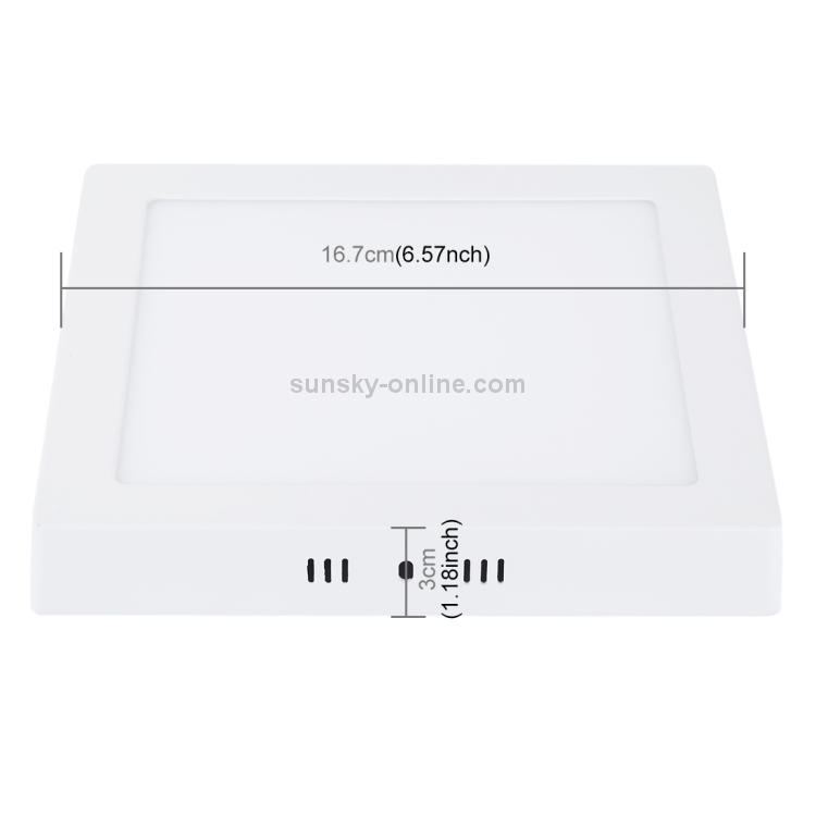 S-LED-5555W