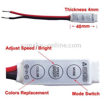 S-LED-7539