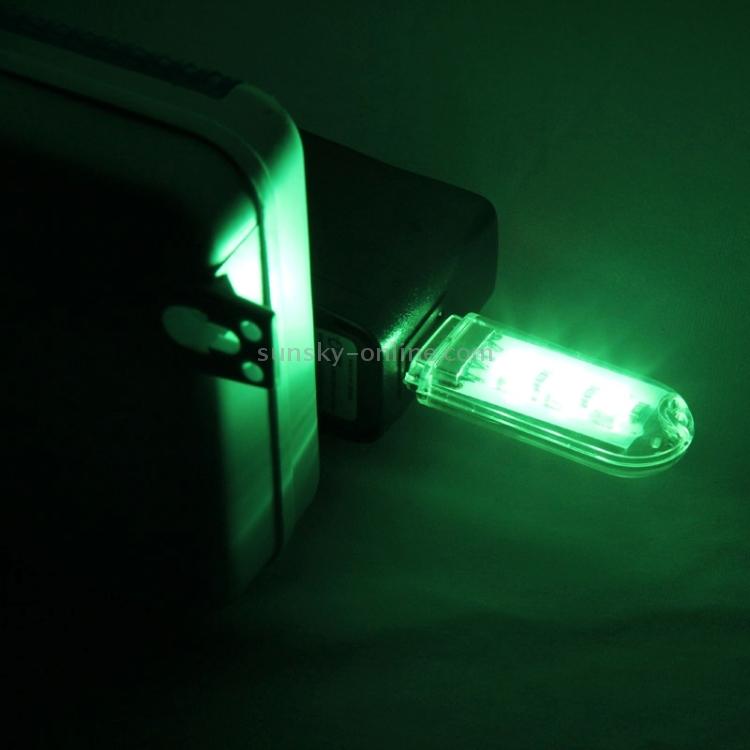 S-LED-9604G