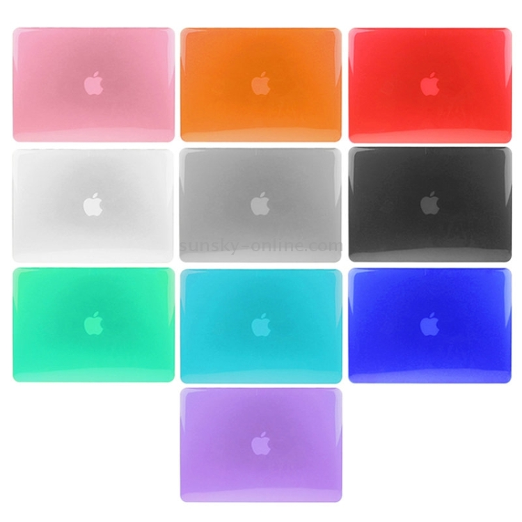 b58a43931 SUNSKY - ENKAY لحقيبة واقية Macbook Pro Retina 15.4 inch (الولايات ...