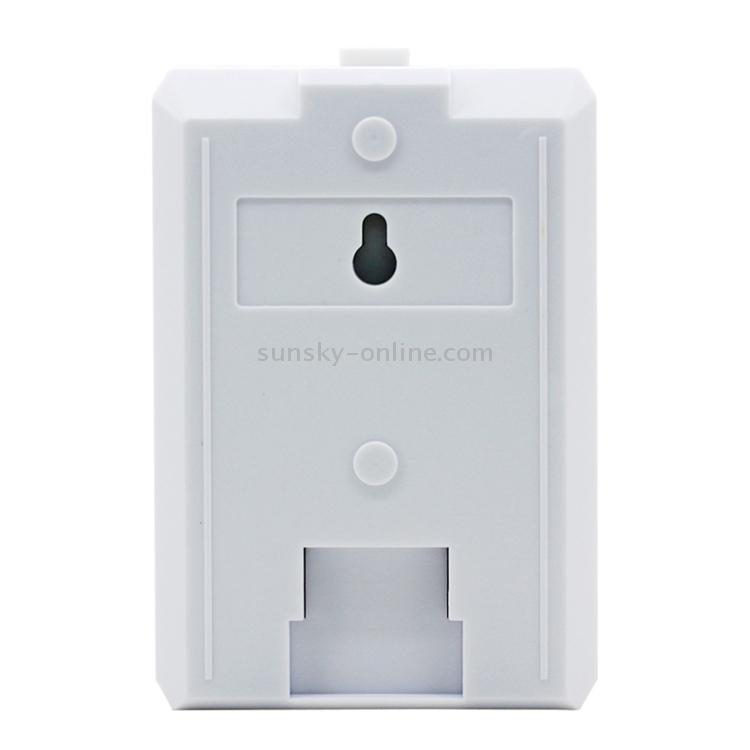 Sunsky Yf 0155 1 To 1 Pir Infrared Sensors Wireless