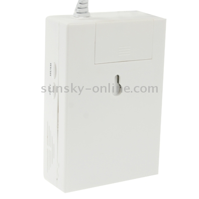 SUNSKY - Gas Leakage Alarm, Type of Gas Sensed: Natural ...