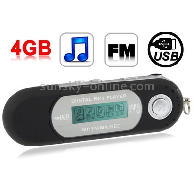 S-MP3-1011BB