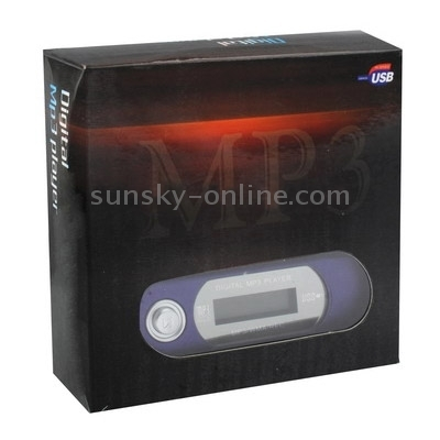 S-MP3-1011B