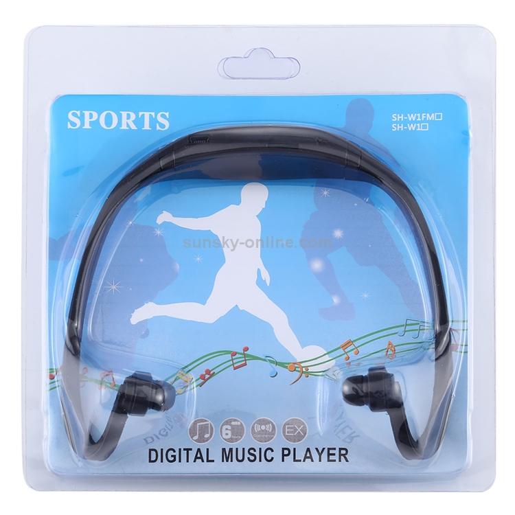 S-MP3-1237B