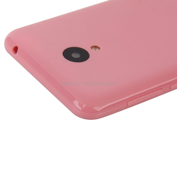 Фото Color Screen Non-Working Fake Dummy, Display Model for MEIZU M2(Pink). Купить в РФ