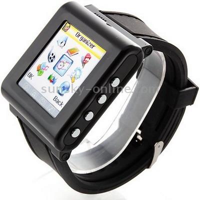 SUNSKY - AK912 GSM Smart Watch Phone