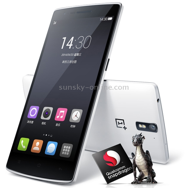 sunsky oneplus one 3gb 64gb. Black Bedroom Furniture Sets. Home Design Ideas