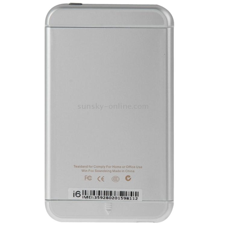S-MPH-5650W