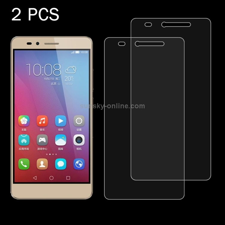 Glass Screen Protector 100 PCS for Google Pixel 2 XL 0.26mm 9H Surface Hardness 2.5D Explosion-Proof Tempered Glass Screen Film