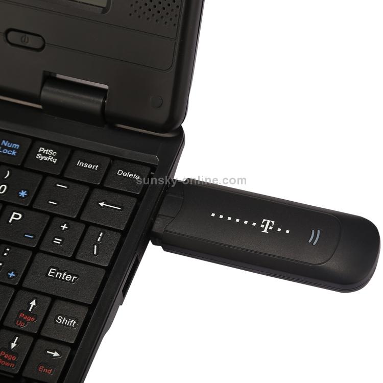 SUNSKY - Huawei E1550 Mobile Broadband HSDPA USB Stick 3 6Mbps 3G