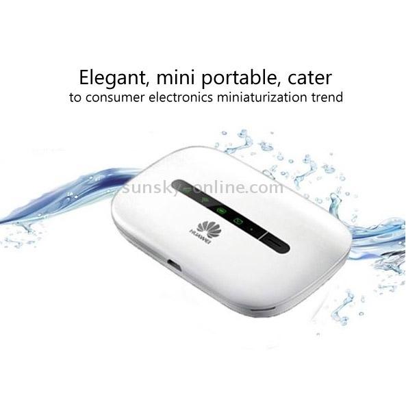 SUNSKY - Huawei E5330 Mobile WiFi Hotspot 3G HSPA+ Modem