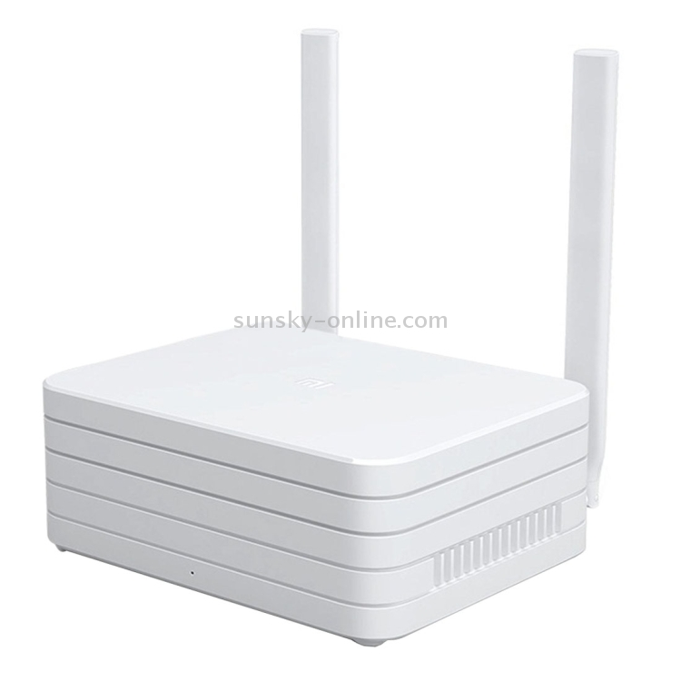how to access hard drive mi3 router