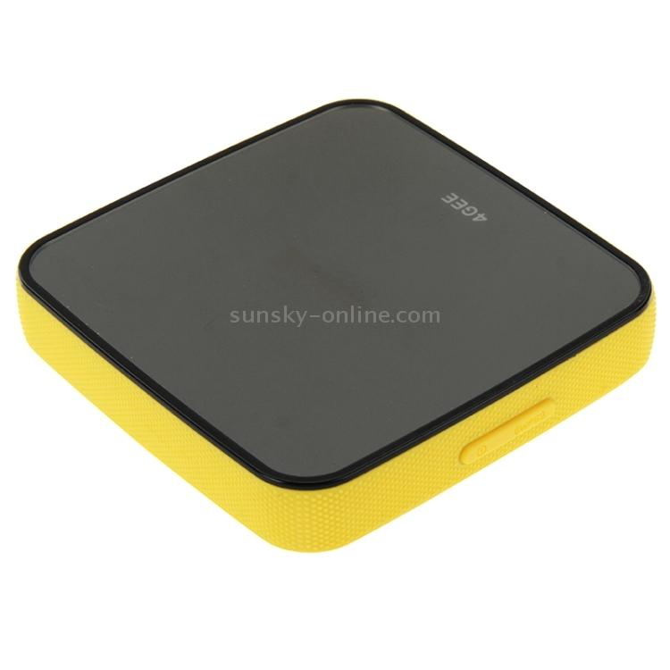 Pocket Wifi 4g R216 Manual