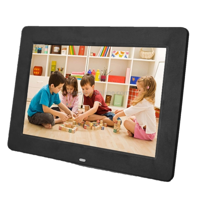 Consumer Electronics 15.6 inch 1920 x 1080 16:9 LED Full HD Widescreen Suspensibility Digital Photo Frame with Holder /& Remote Control Support SD//MicroSD//MMC//MS//USB Flash Disk Black