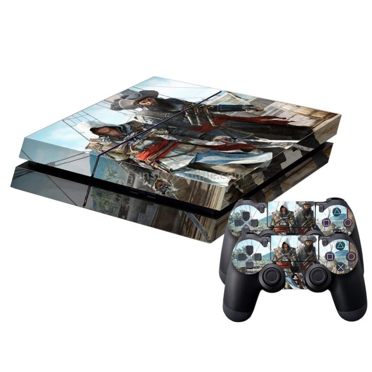 S-PS4-0786E