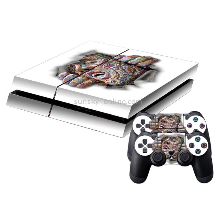 S-PS4-0786J