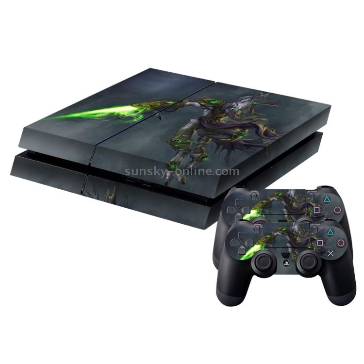 S-PS4-0786W