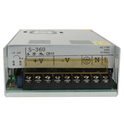 S RSP 0111B_2 sunsky s 360 12 dc 0 12v 30a regulated switching power supply s-360-12 power supply wiring diagram at bayanpartner.co