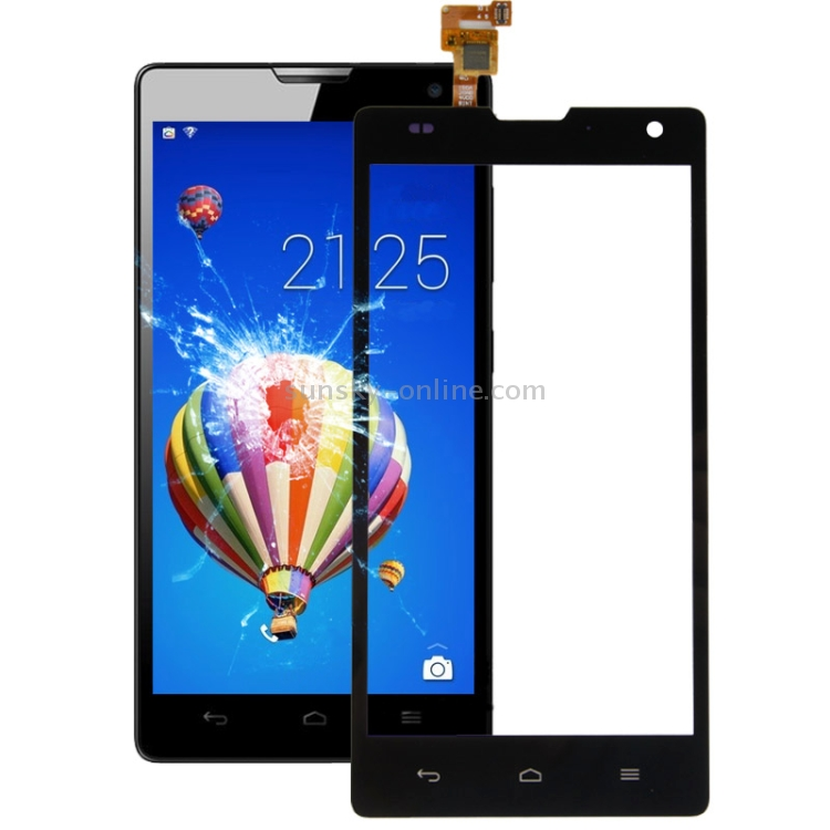 """Replacement Digitizer Frame for 8/"""" Polaroid S8 Android Tablet"""