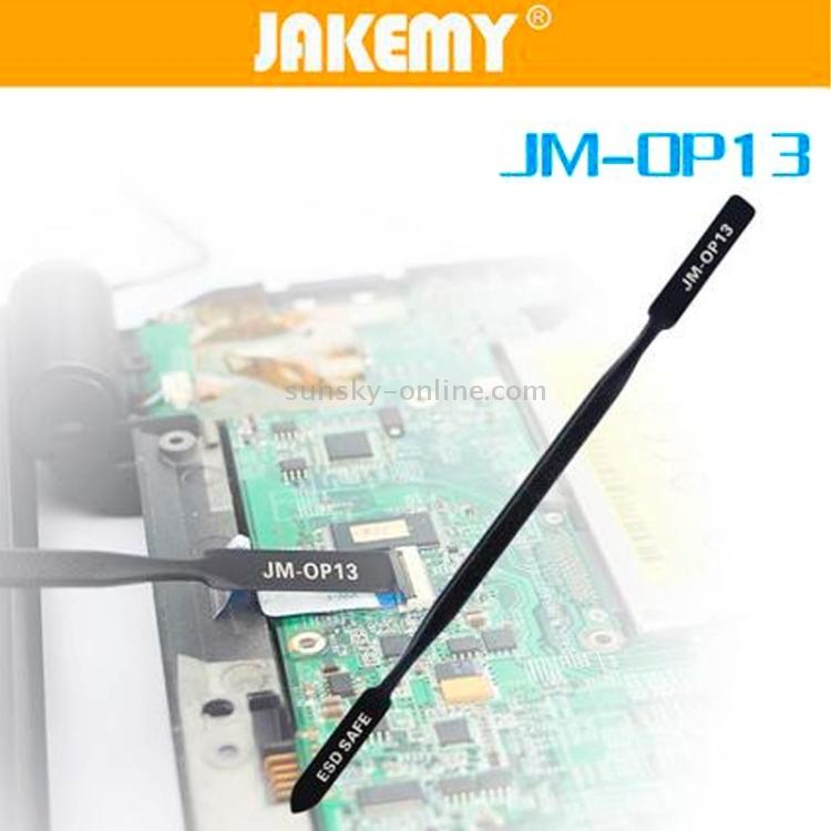 Sunsky Jakemy Jm Op13 Anti Static Pry Bar Metal Opening
