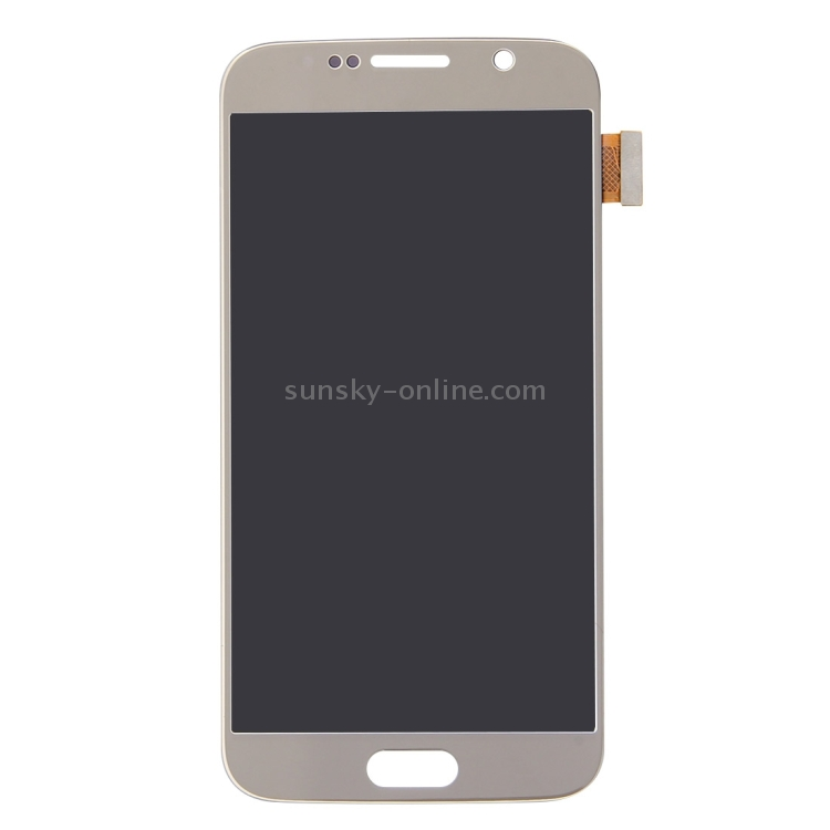 SUNSKY - Original LCD Screen and Digitizer Full Assembly for