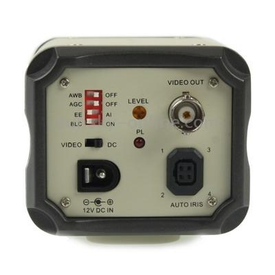 S-SPC-0501