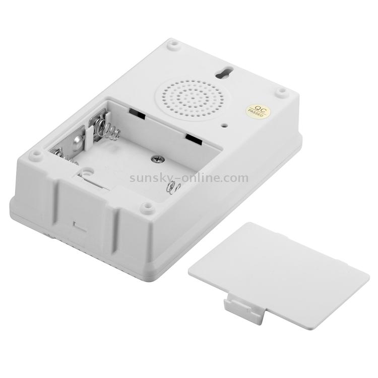 Sunsky Forecum 10 Wireless Smart Home Doorbell With