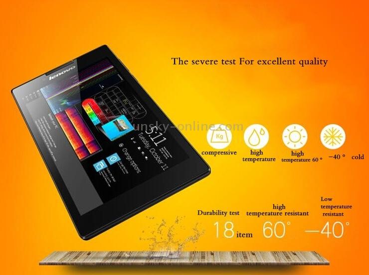 SUNSKY - Lenovo Tab2 A7-30HC Tablet PC 16GB
