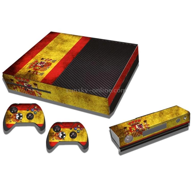 S-XBOX-0003F