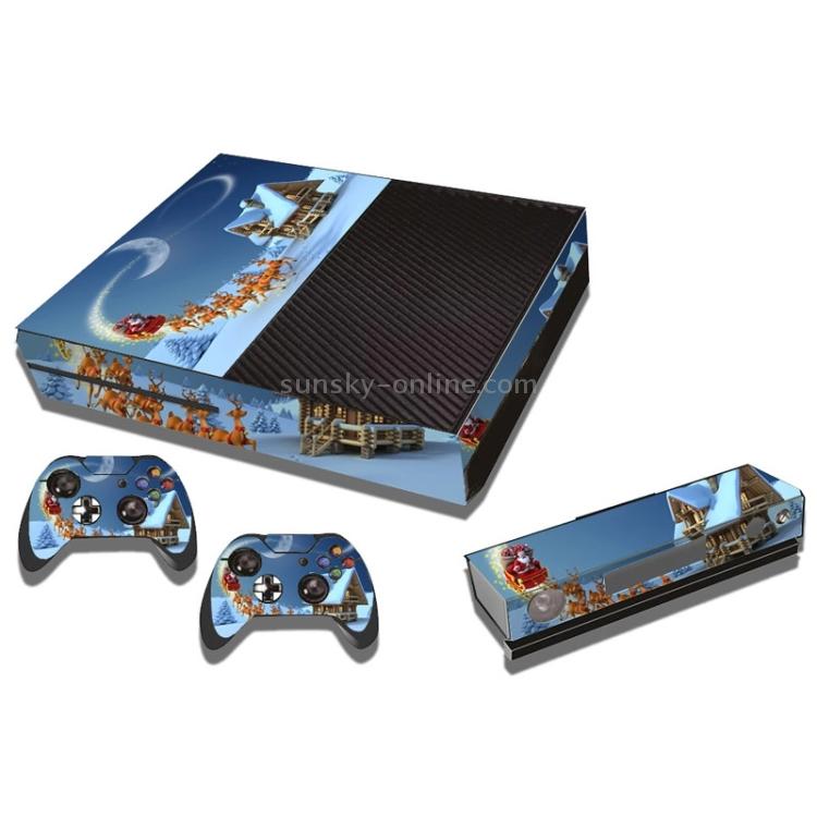 S-XBOX-0004W