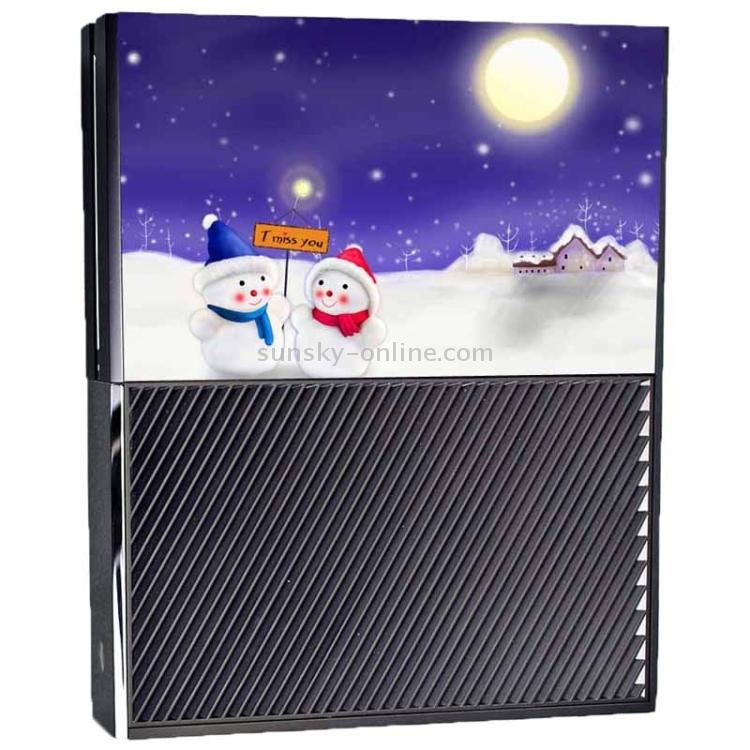 S-XBOX-0005P