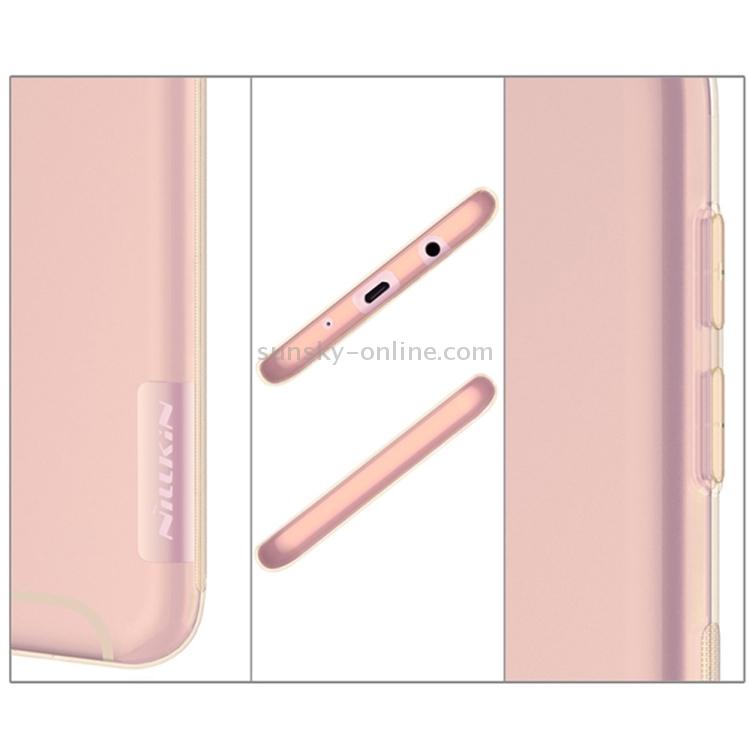 For Ipad Pro 10.5 2017 Case Pu Leather Pc Case Smart Flip Cover Shockproof Tough Gift Screen Film Nillkin For Ipad Air 2019