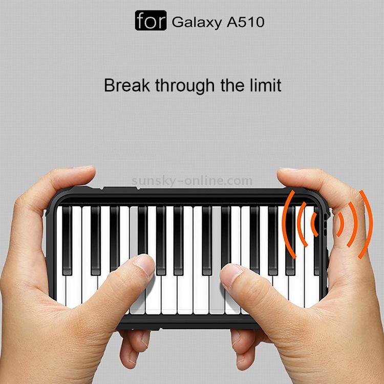 SAS6602D