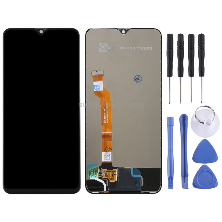 DUANDETAO 8 in 1 Electronics Repair Tool Kit for Mobile Phones