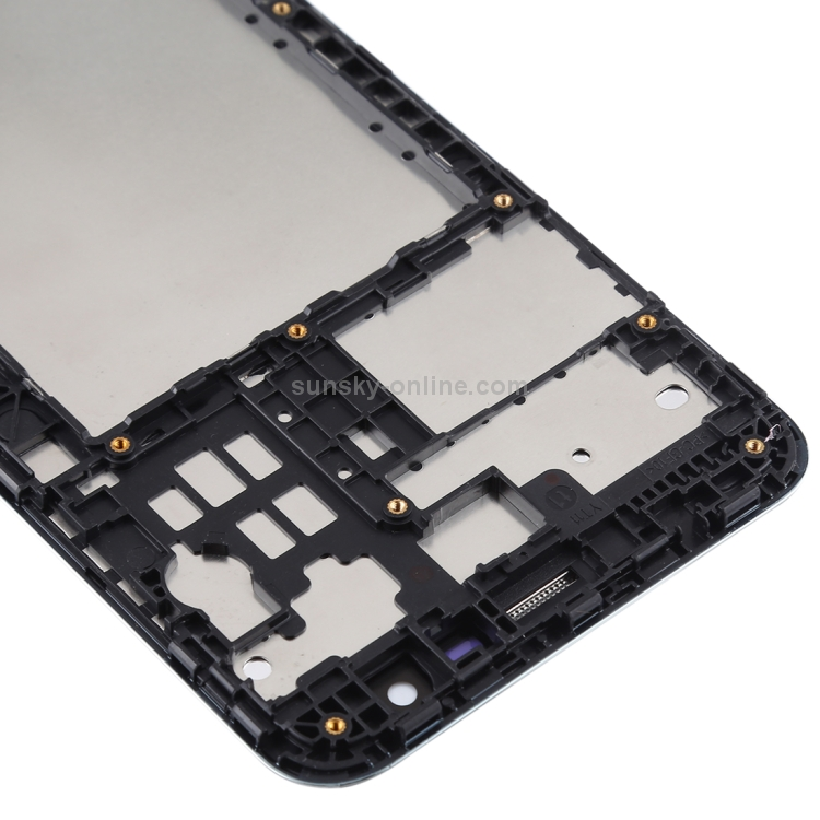 LCD Screen and Digitizer Full Assembly with Frame for LG K30