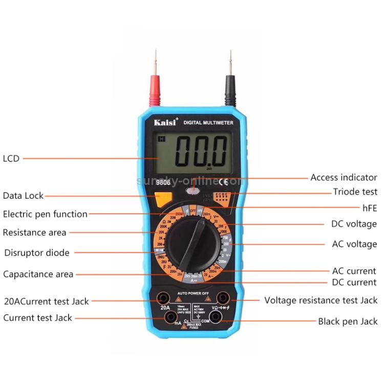SP7509