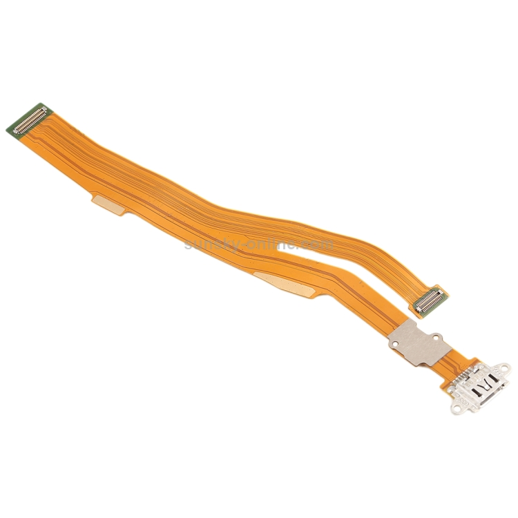 SUNSKY - Charging Port Flex Cable for OPPO A3 / F7