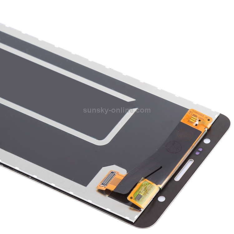 LCD Screen and Digitizer Full Assembly for Galaxy J7 Max//G615 Touch Panel Replacement Size : Spa1078jl
