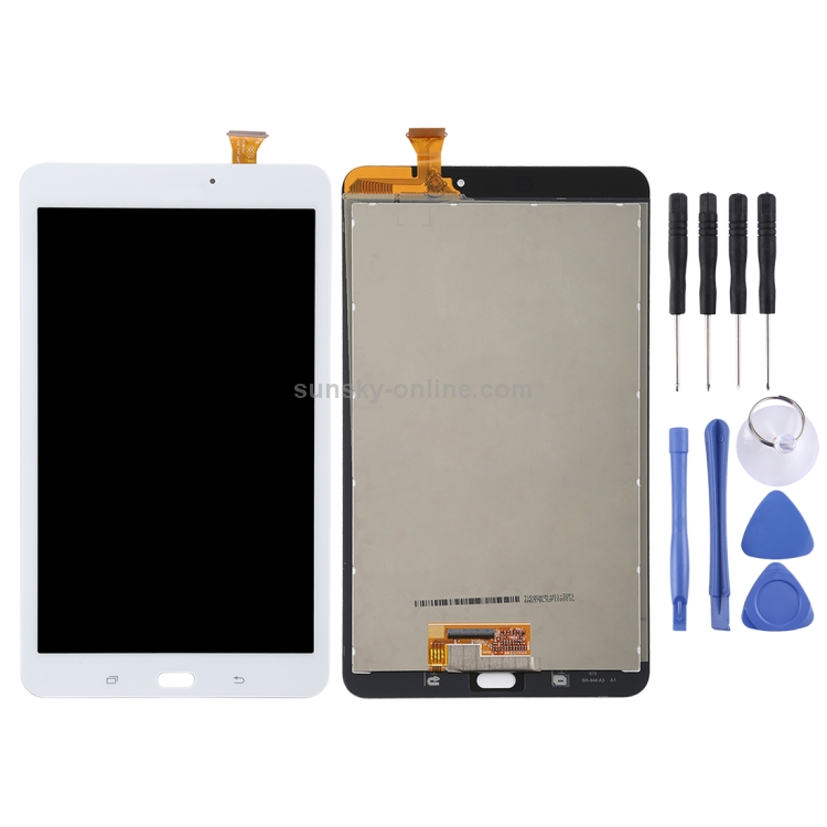 Tools For Samsung Galaxy Tab E 8.0 SM-T377 T377 Touch Screen Digitizer Display