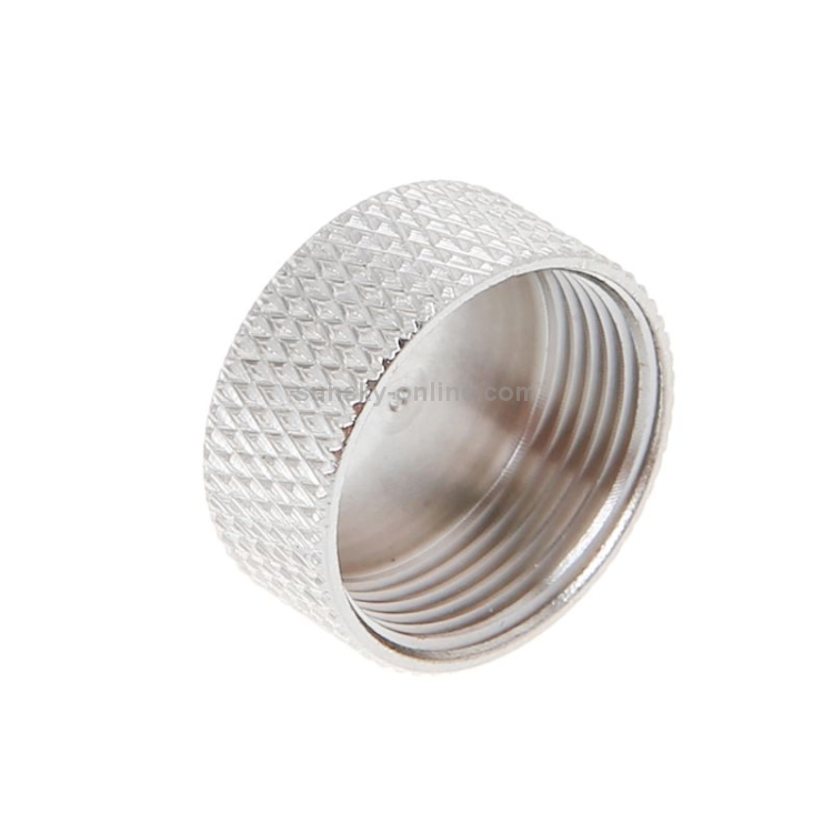 10pcs Plastic covers Dust cap for N female RF connector